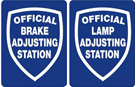 Brake and Lamb logo